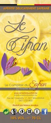 Le Cifran