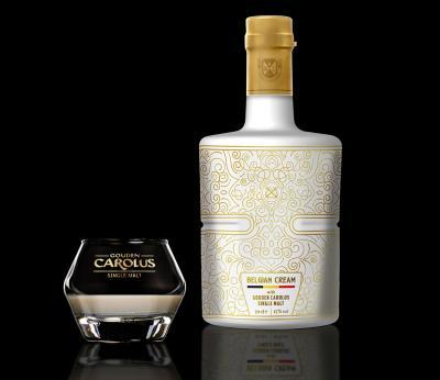 Carolus belgian cream