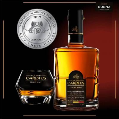 Carolus single Malt